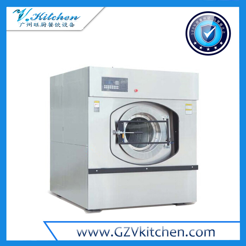 Full Automatic Washer Extractor 100kg