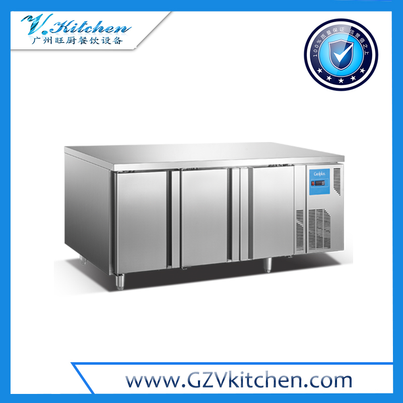 Under Counter Freezer 3 Door