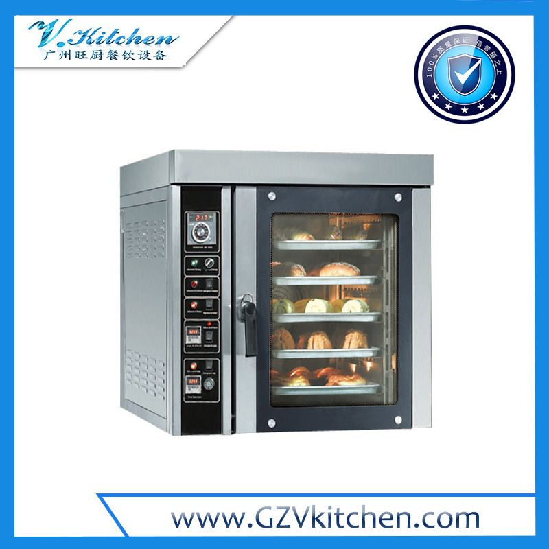 Electric Convection Oven 5-Trays