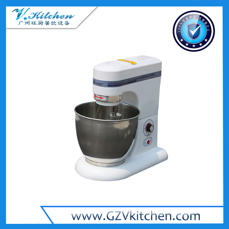 Fresh Milk Mixer 5L