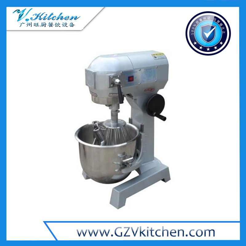 General Planetary Mixer 20L