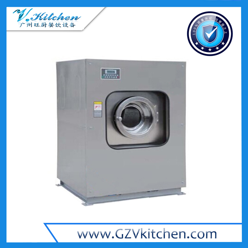 Full Automatic Washer Extractor 15kg