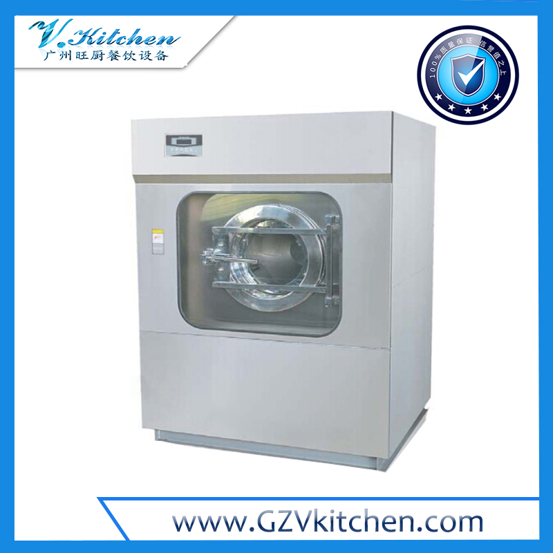 Full Automatic Washer Extractor 20kg