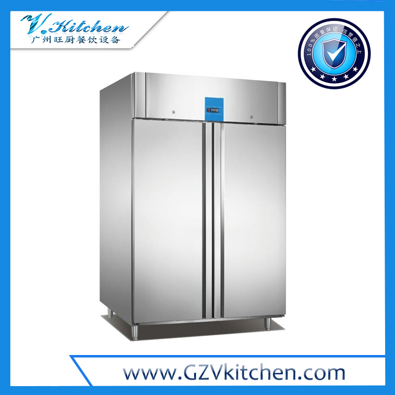 Reach-in Refrigerator 2 Door, GN Series