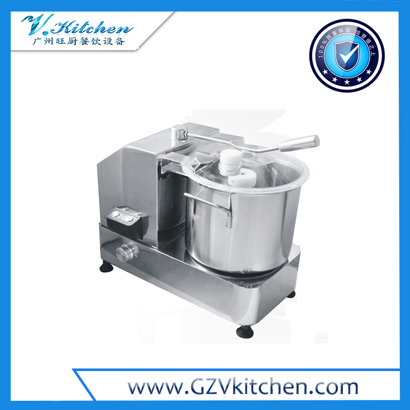 Food Cutting Machine 6L