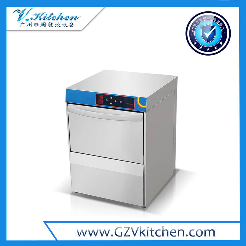 Under Counter Glass Washer