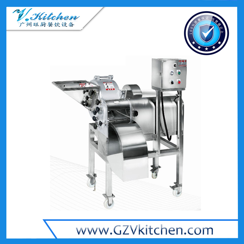 Large High Speed Dicing Machine