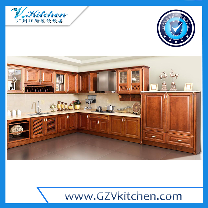 Apartment Stainless Steel Cabinets