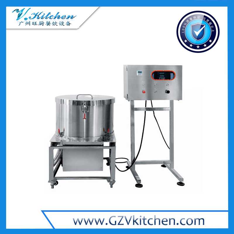 Automatic Vegetable Dehydrator 40L