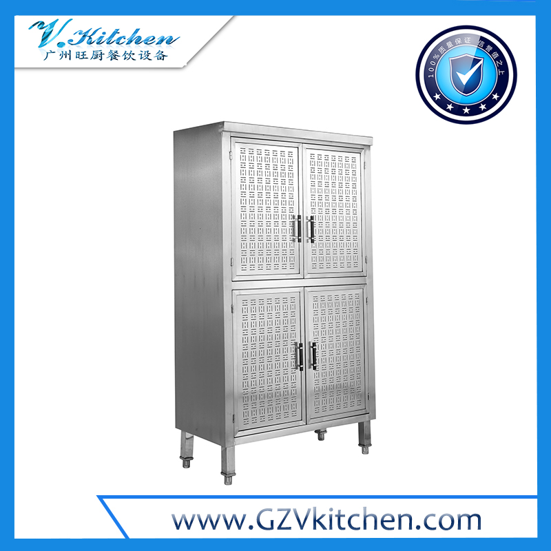 Stainless steel Upright Cabinet